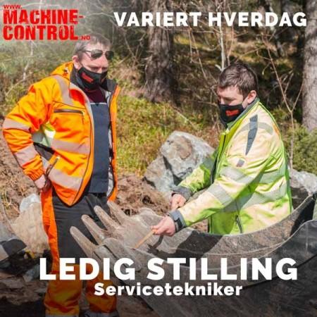 Servicetekniker