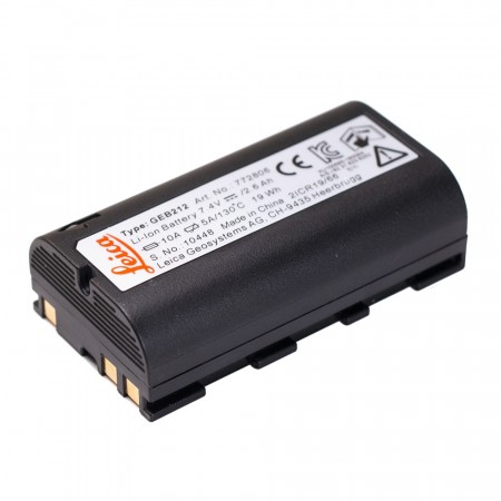 GEB212 Battery internal Li-Ion 2600mAh