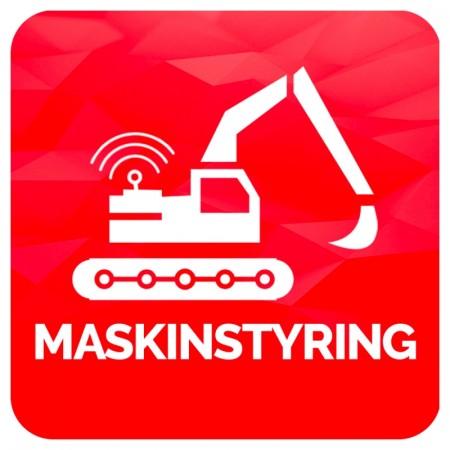 MASKINSTYRING