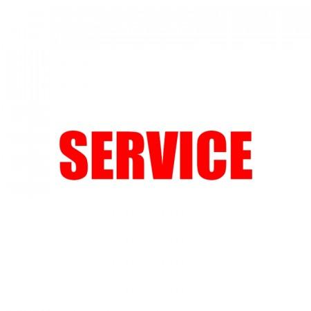 Bestill service