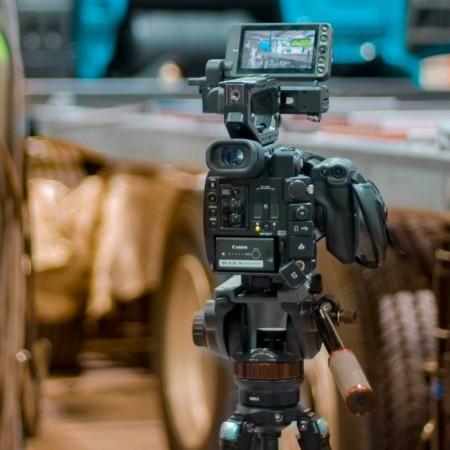 Filmproduksjon