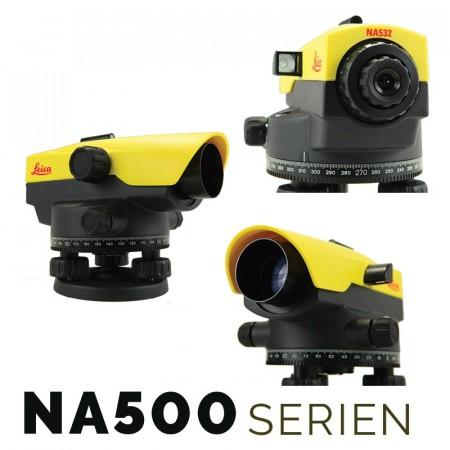 NA500 Serien