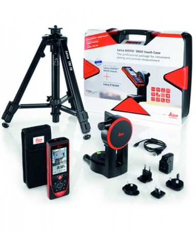 Proff Pakke Leica DISTO™ D810 touch